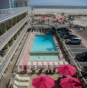 Paradise Oceanfront Resort Of Wildwood Crest photos Exterior