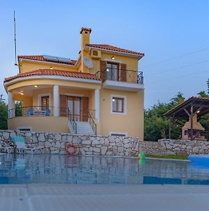 Kefalonia Houses photos Exterior