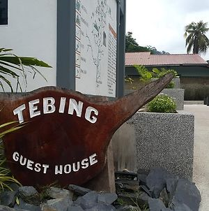 Tebing Guest House photos Exterior