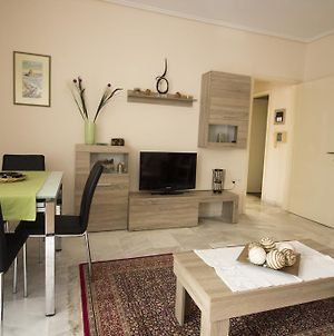 Two Bedroom Apartment Paleo Faliro photos Exterior