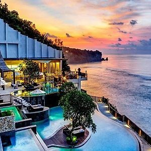 Anantara Bali Uluwatu Resort & Spa photos Exterior