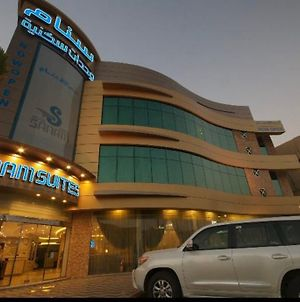 Sanam Hotel Suites photos Exterior