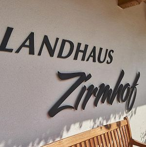 Landhaus Zirmhof photos Exterior
