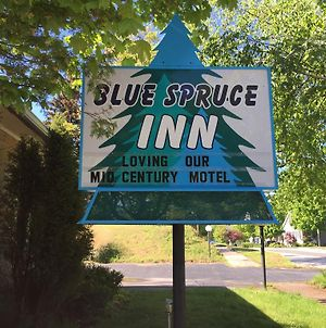 Ludington Blue Spruce Inn photos Exterior