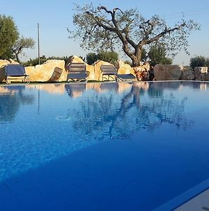 Trullo Country Relax Lumieri photos Exterior