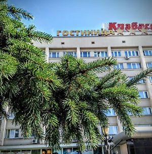 Hotel Kuzbass photos Exterior