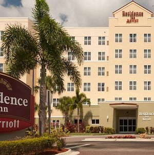 Residence Inn Orlando Airport photos Exterior