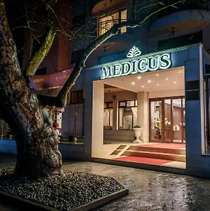 Spa Hotel Medicus photos Exterior