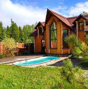 Holiday Home With Russian Steam Bath photos Exterior