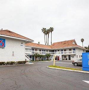 Motel 6 Ventura Downtown Ca photos Exterior