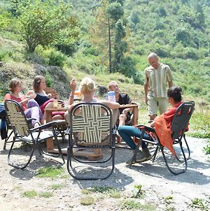 Dhanaulti Camp Homes And Nature Resort photos Exterior