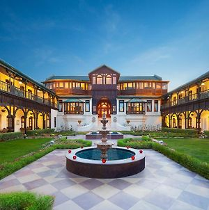Welcomhotel By Itc Hotels, The Savoy, Mussoorie photos Exterior