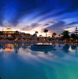 Djerba Plaza Thalasso & Spa photos Exterior