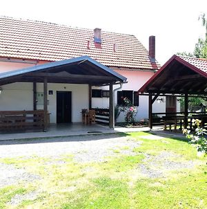 Guest Accommodation Plavo Oko photos Exterior