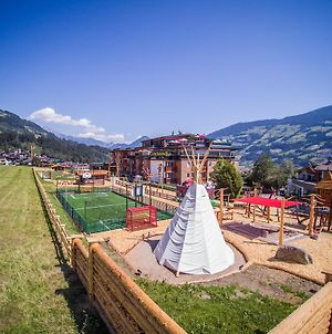 Alpina Zillertal Family . Lifestyle . Kinderhotel photos Exterior