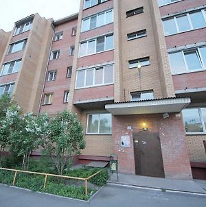 Apartments At Nekrasova 8 photos Exterior