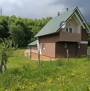 Family House Rostovo photos Exterior