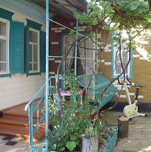 House In Mostovskoy photos Exterior