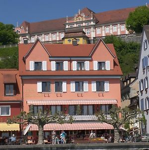 Hotel Strand Cafe Meersburg photos Exterior