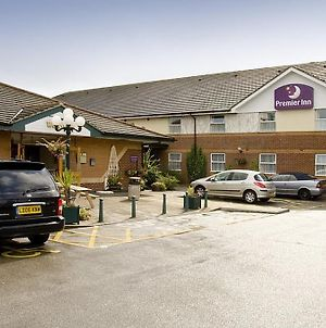 Premier Inn Stockton On Tees West photos Exterior