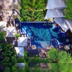 Makanda By The Sea Hotel Adults Only photos Exterior