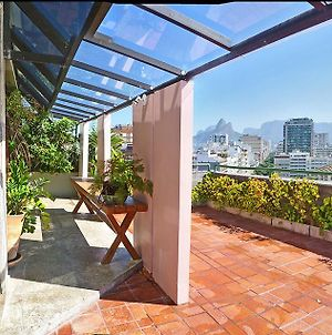Ipanema'S Beautiful Penthouse photos Exterior