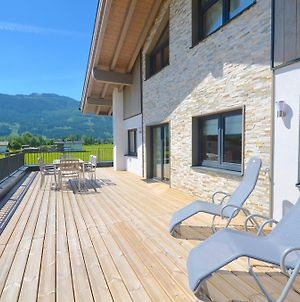 Kitzblick 5 Apartment Zell Am See photos Exterior