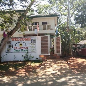 Happy Time Palawan Guest House photos Exterior