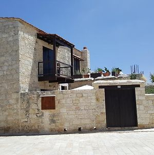 Michalis Anoyia Traditional Stonehouse photos Exterior