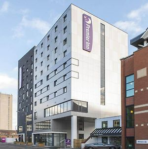 Premier Inn Woking Town Centre photos Exterior