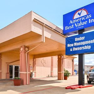 Americas Best Value Inn Clute Lake Jackson photos Exterior