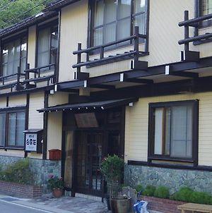 Hakuunsou Kazeya Group photos Exterior