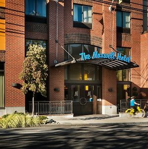 Staypineapple, The Maxwell Hotel, Seattle Center Seattle photos Exterior