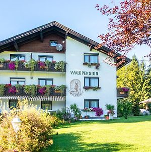 Waldpension Schiefling Am See photos Exterior