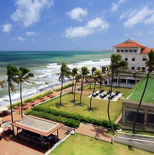 Galle Face Hotel photos Exterior