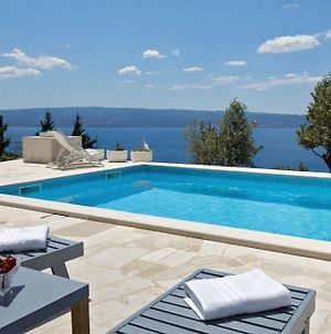Villa Stunning View In Quiet Area,Nudist Friendly photos Exterior