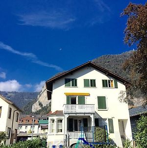 Interlaken Marco Guest House photos Exterior