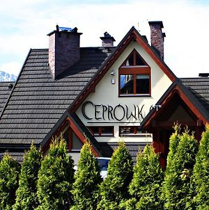 Apartament M5 Zakopane photos Exterior