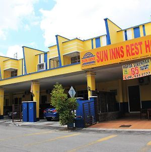 Sun Inns Rest House Kuantan photos Exterior