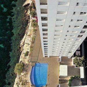Benidorm Gemelos Penthouse With Private Pool photos Exterior