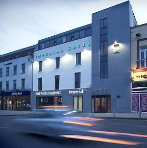 Imperial Hotel Galway photos Exterior