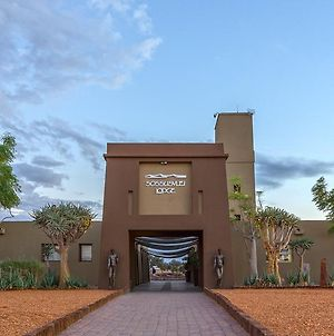 Sossusvlei Lodge photos Exterior