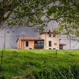 Hotel Rural Gallu Juancho photos Exterior