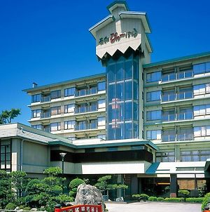 Isawa View Hotel photos Exterior