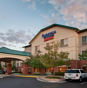 Fairfield Inn And Suites By Marriott Denver Airport photos Exterior