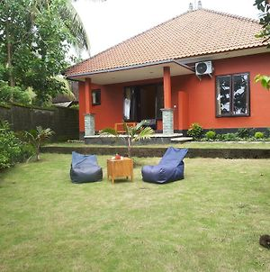 Gede'S Homestay photos Exterior