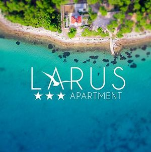 Apartment Larus photos Exterior