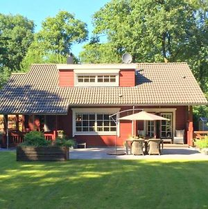 Luxury Bungalow In Bennekom With Terrace photos Exterior