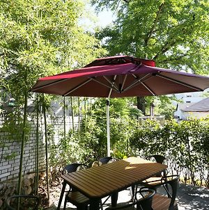 Hanshe Under Ginkgo Boutique Guesthouse photos Exterior