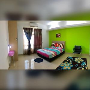 Apartment Wakaf Che Yeh photos Exterior